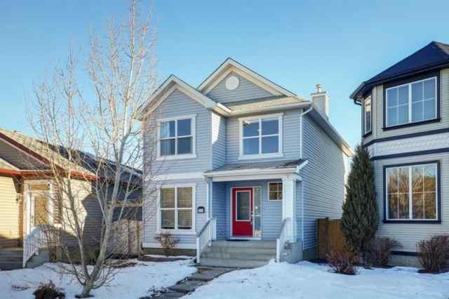 McKenzie Towne real estate 224 Prestwick Heights SE in McKenzie Towne Calgary