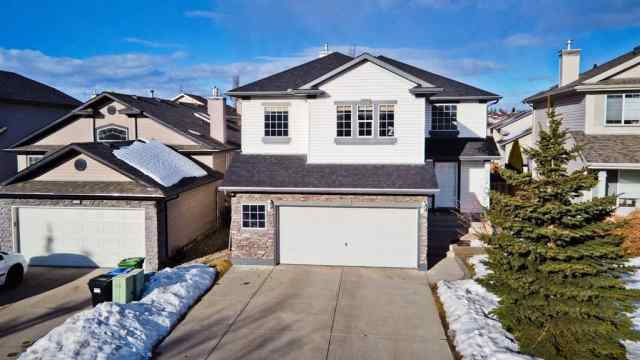6354 Simcoe Road SW in Signal Hill Calgary