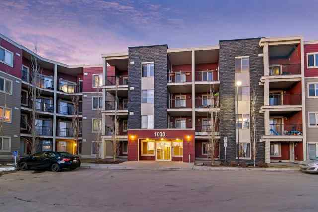 MLS® #A1062642 313, 5 Saddlestone Way NE T3J 0S2 Calgary