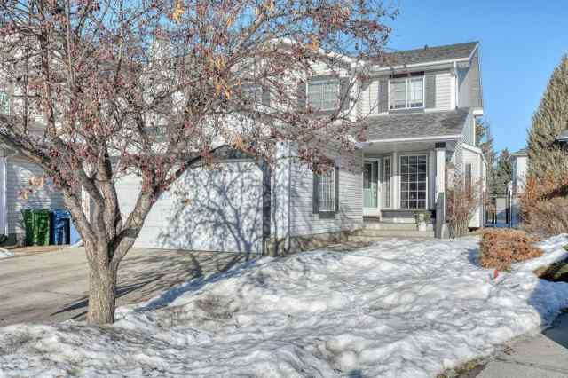 58 Mt Selkirk Place SE in McKenzie Lake Calgary MLS® #A1062643