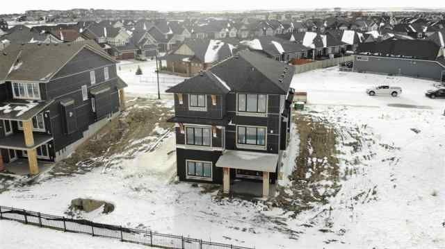 MLS® #A1062712 274 Coopers Cove SW T4B 4J4 Airdrie