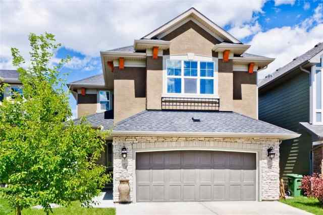 Cranston real estate 183 CRANARCH Landing SE in Cranston Calgary