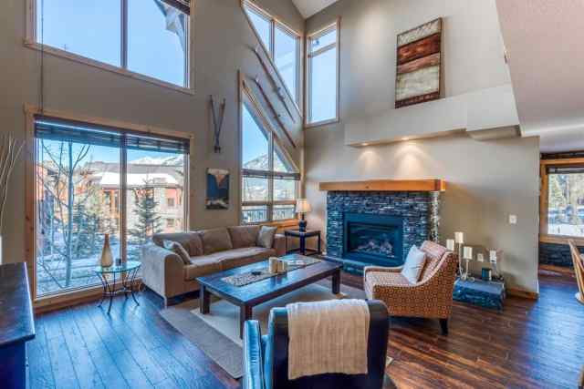 4105, 101D Stewart Creek Landing in Three Sisters Canmore MLS® #A1062746