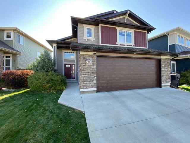 1628 Coalbanks Boulevard W in Copperwood Lethbridge MLS® #A1062784