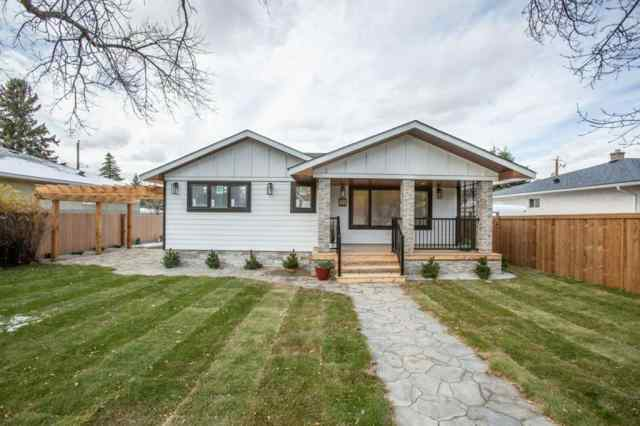 Rutland Park real estate 3711 Sarcee Road SW in Rutland Park Calgary