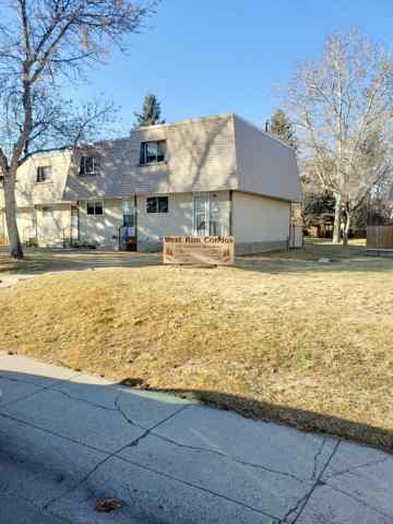 1, 115 Lafayette Boulevard W in Varsity Village Lethbridge MLS® #A1062793