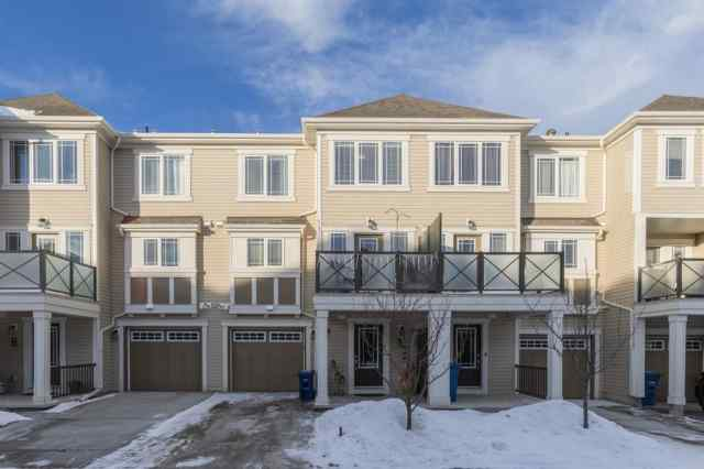 MLS® #A1062835 209 Hillcrest Gardens SW T4B 4H8 Airdrie