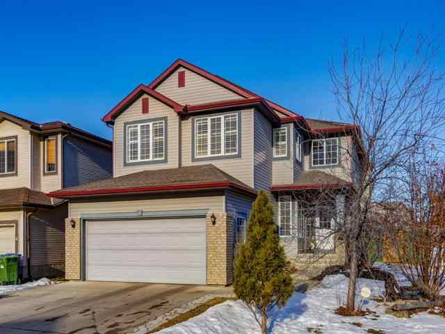 20 Evanscove Heights NW in Evanston Calgary MLS® #A1062848