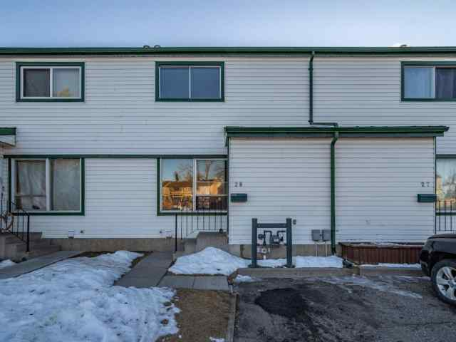 28, 100 Pennsylvania Road SE in  Calgary MLS® #A1062852
