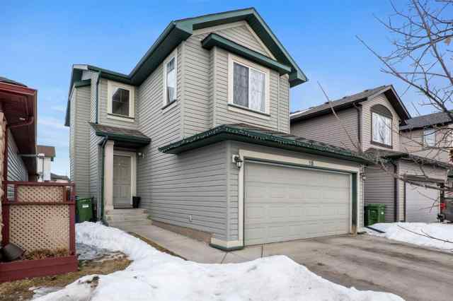 15 Tuscany Vista Road NW in Tuscany Calgary MLS® #A1062853