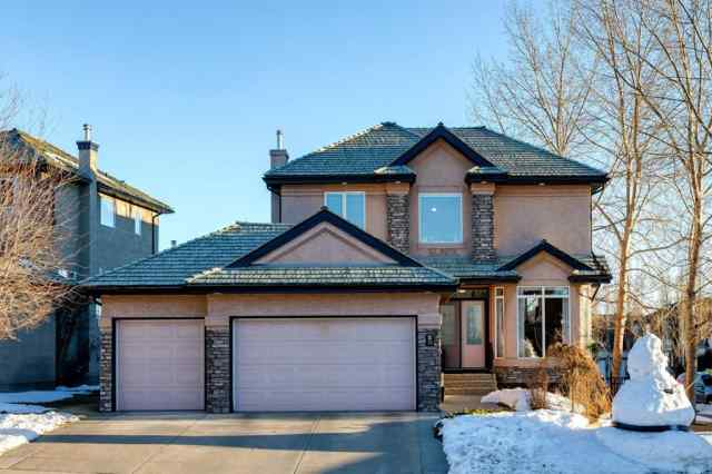 Arbour Lake real estate 70 Arbour Lake Drive NW in Arbour Lake Calgary