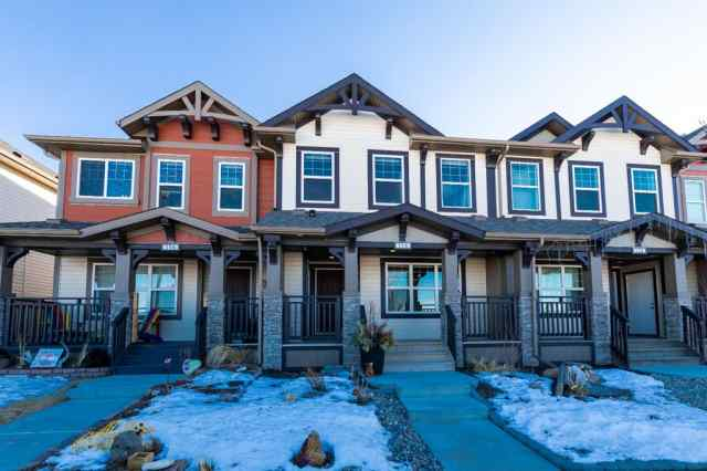 118 Clydesdale Way in Heartland Cochrane MLS® #A1062893