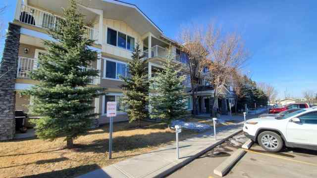 Unit-1207-4 Kingsland Close SE in Kings Heights Airdrie MLS® #A1062903