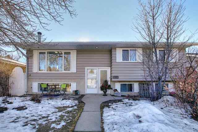 731 Hunterston Crescent NW in Huntington Hills Calgary MLS® #A1062916