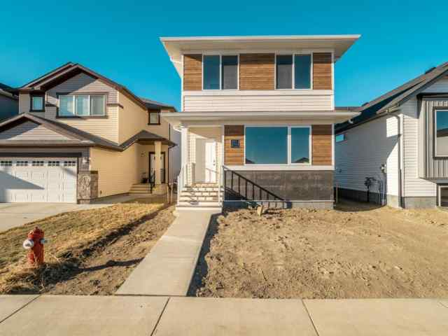 301 Miners Chase W in Copperwood Lethbridge MLS® #A1062917