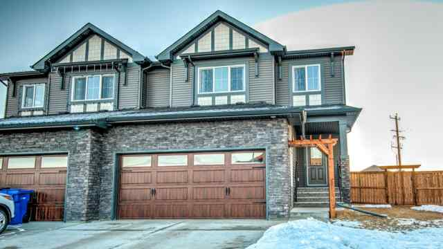 735 Edgefield Crescent in Edgefield Strathmore MLS® #A1062935