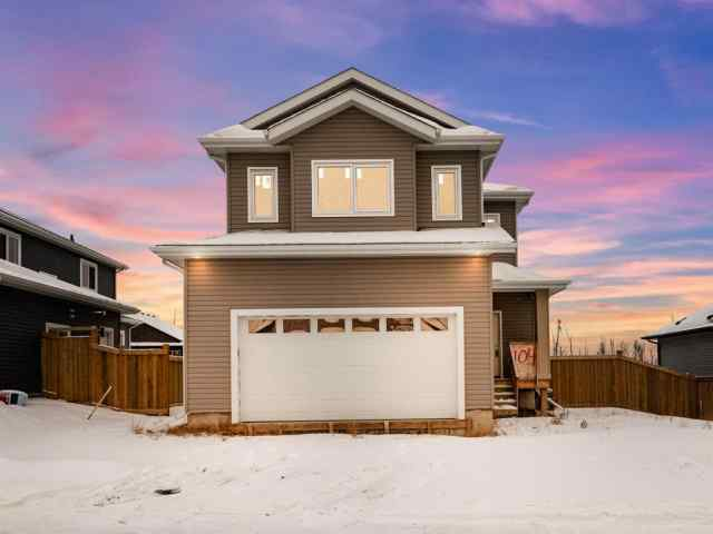 Beacon Hill real estate 104  Beaverglen Close in Beacon Hill Fort McMurray