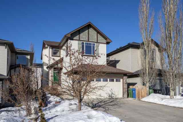 7 Tuscany Ravine View NW in  Calgary MLS® #A1062940