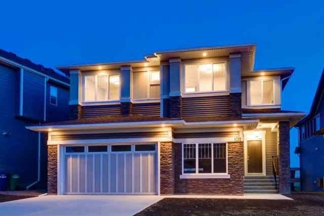 39 Sundown Crescent in Sunset Ridge Cochrane MLS® #A1062951
