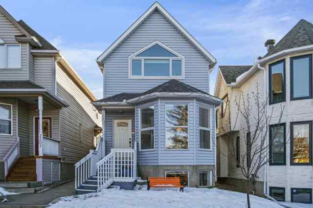 2209 27 Avenue SW in  Calgary MLS® #A1062954