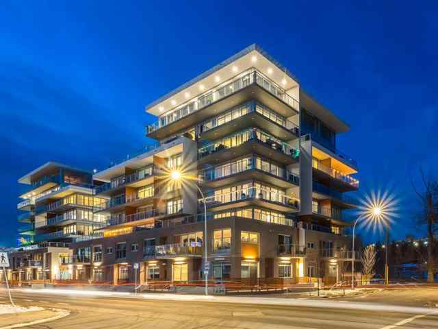 Unit-1801-1234 5 Avenue NW in Hillhurst Calgary MLS® #A1063006