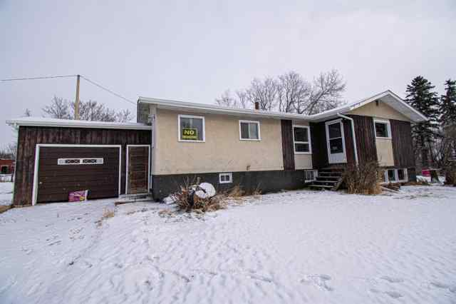 Bashaw real estate 5000 54 Avenue in Bashaw Bashaw