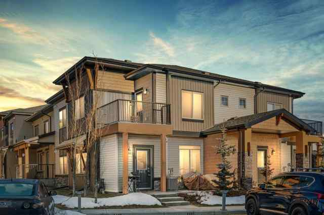 1411, 2461 Baysprings Link SW in Baysprings Airdrie MLS® #A1063010