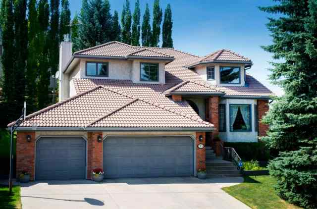 83 Patterson Crescent SW in Patterson Calgary MLS® #A1063011