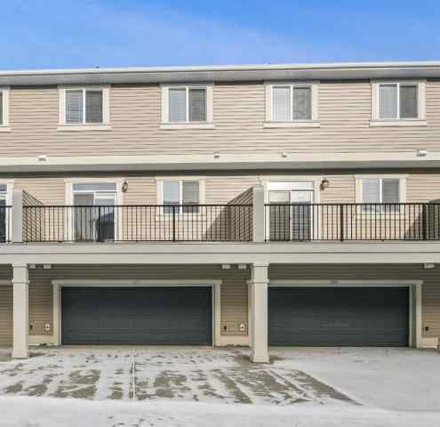 MLS® #A1063015 203 South Point Park SW T4B 5G8 Airdrie