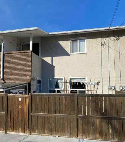15, 1615 McGonigal Drive in  Calgary MLS® #A1063070