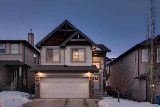 Springbank Hill real estate 31 St Moritz Terrace SW in Springbank Hill Calgary