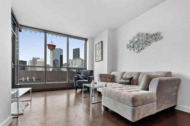 Beltline real estate 2103, 220 12 Avenue SE in Beltline Calgary