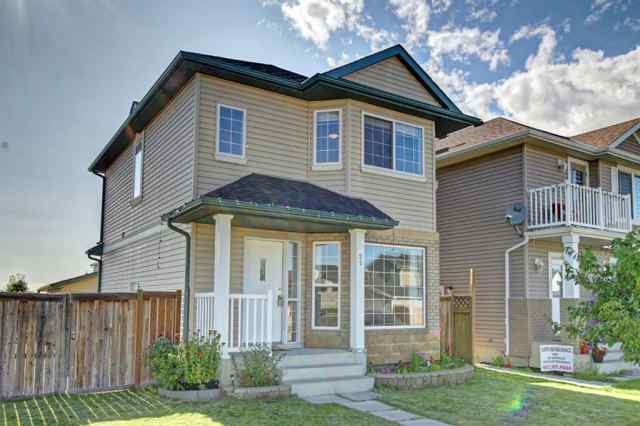 21 Saddlefield Drive NE in Saddle Ridge Calgary MLS® #A1063177