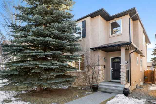Winston Heights/Mountview real estate 429 19 Avenue NE in Winston Heights/Mountview Calgary