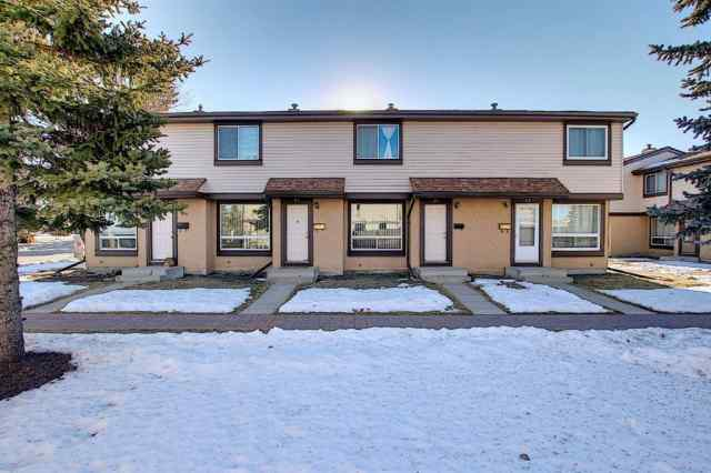 65, 2727 Rundleson Road NE in  Calgary MLS® #A1063215