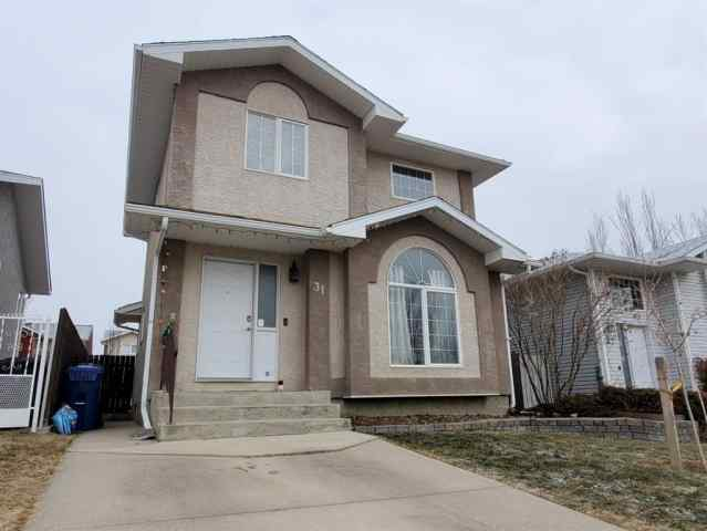 Indian Battle Heights real estate 31 Athabasca Road W in Indian Battle Heights Lethbridge