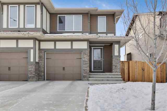 333 Heartland Crescent in Heartland Cochrane MLS® #A1063240