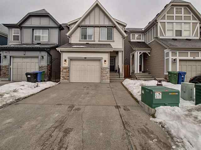80 CHAPARRAL VALLEY Crescent in Chaparral Calgary MLS® #A1063261