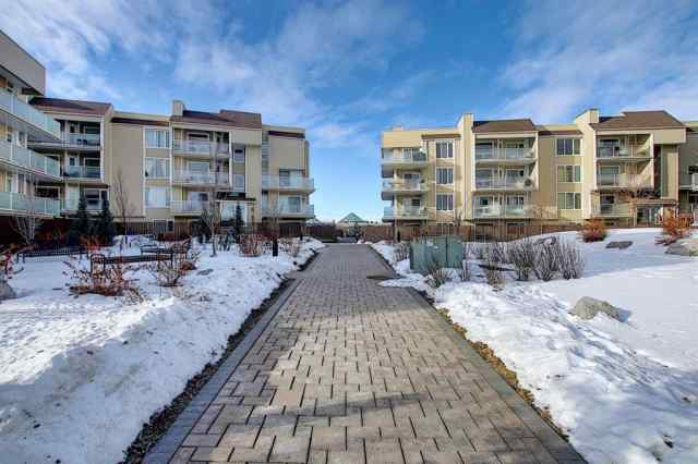 Unit-306-3737 42 Street NW in Varsity Calgary MLS® #A1063273