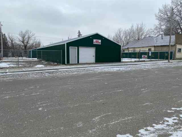 MLS® #A1063384 5035B 50 Avenue T0L 1Z0 Stavely