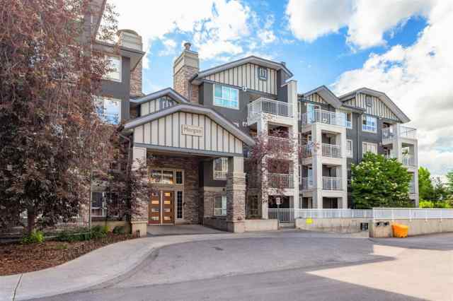122, 35 Richard Court SW in Lincoln Park Calgary MLS® #A1063385