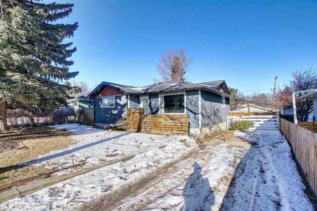4724 Worcester Drive SW in Wildwood Calgary MLS® #A1063389