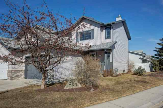 237 Willowbrook Close in Willowbrook Airdrie MLS® #A1063390