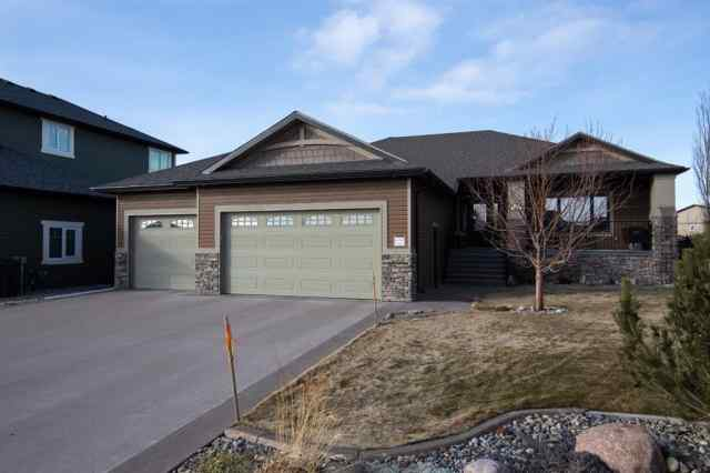 34 Waterfront Landing  in NONE Coaldale MLS® #A1063455