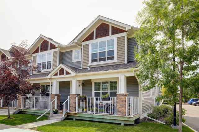203 CRANBERRY Park SE in  Calgary MLS® #A1063475