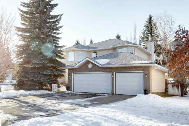 2931 Signal Hill Drive SW in Signal Hill Calgary MLS® #A1063500