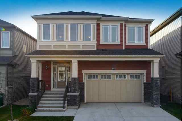 284 Windrow  Crescent SW in Windsong Airdrie MLS® #A1063512