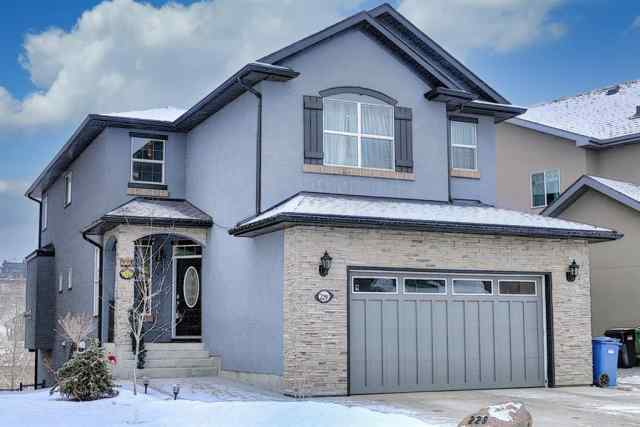 229 SAGE MEADOWS Circle NW in  Calgary MLS® #A1063548