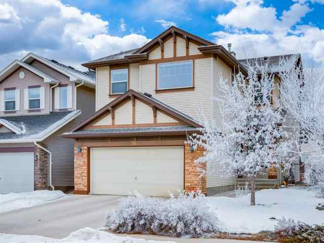 74 Cougarstone Close SW in  Calgary MLS® #A1063565