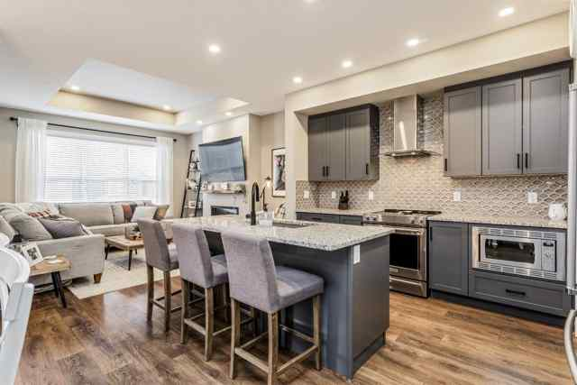 25 Masters Row SE in Mahogany Calgary MLS® #A1063577